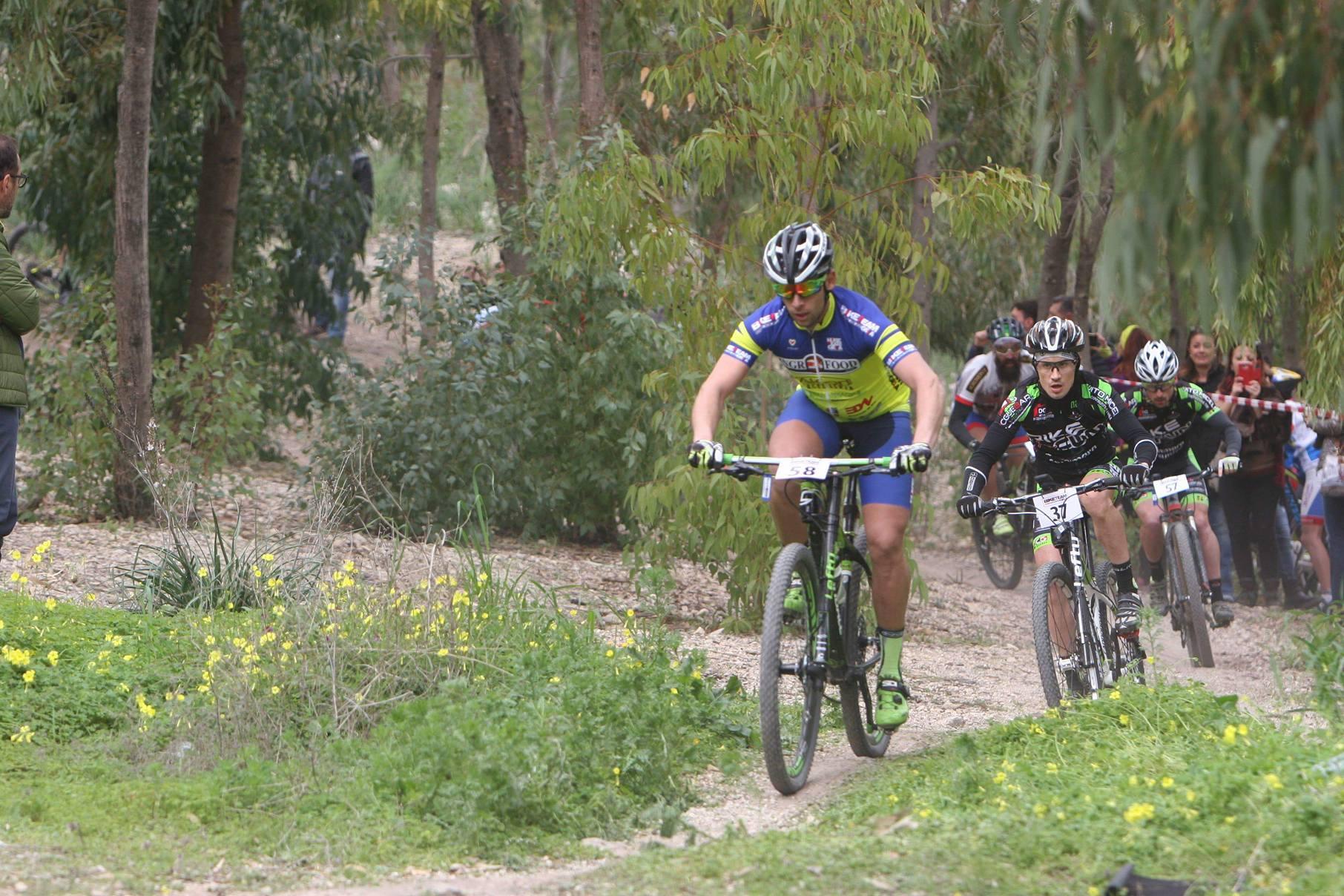 1° tappa regionale asi di ciclismo MTB