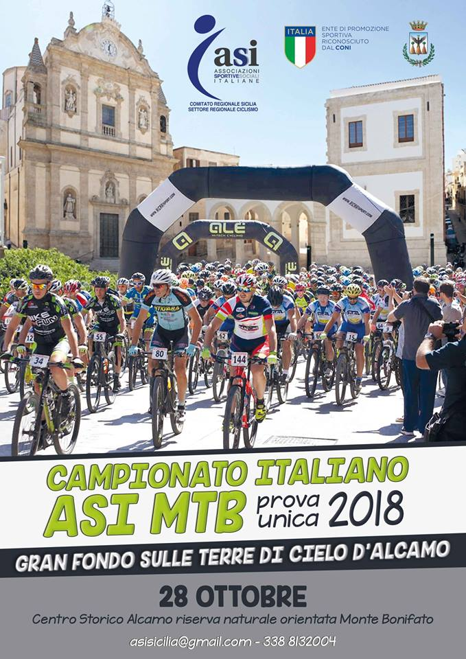 Campionato Italiano ASI MTB